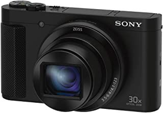 Camera Sony Cybershot DSC HX80 20.4MP Zoom 30x Wi-Fi