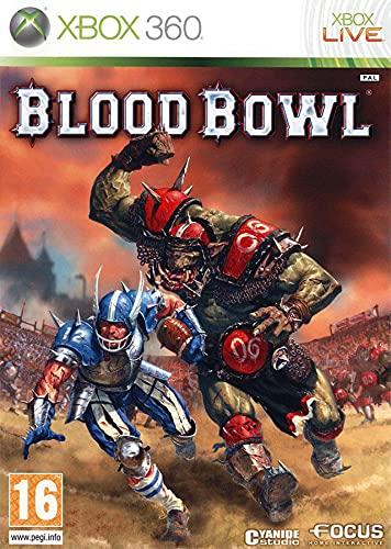 Blood Bowl [Importación francesa]