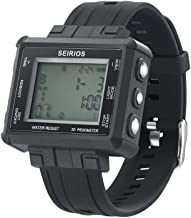 Best karrimor pedometer watch Reviews