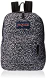 JanSport Superbreak Backpack, Black Noise
