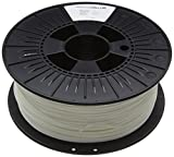 3d Prima Primavalue PLA Filament, blanc, 1