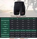 Zoom IMG-1 souke sports pantaloncini da ciclismo