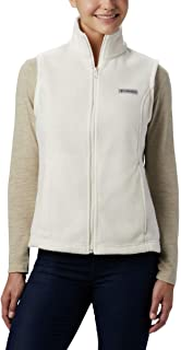 Women's Benton Springs Soft Fleece Vest