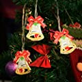 MARTINE MALL Christmas LED Lights Snowflake Light Holiday Decorations Landscape Lighting for Thanksgiving Christmas Party