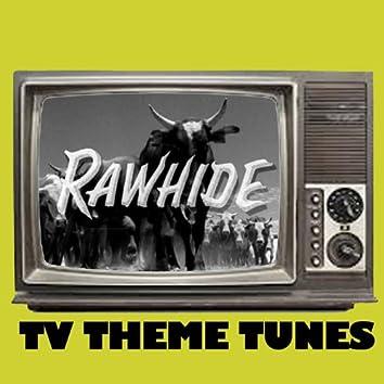 Rawhide: Tv Theme Tunes