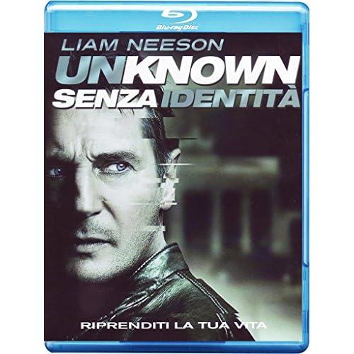 Unknown-Senza Identita'