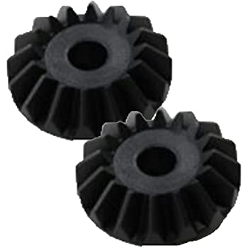 Bosch 4100 Table Saw (2 Pack) Replacement Toothed Gear # 2610996896-2PK