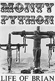 Close Up Leben des Brian Poster Kreuzigung (Monty Python)