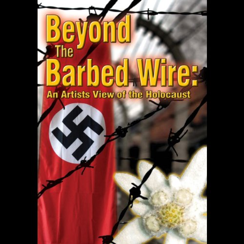 Beyond the Barbed Wire audiobook cover art