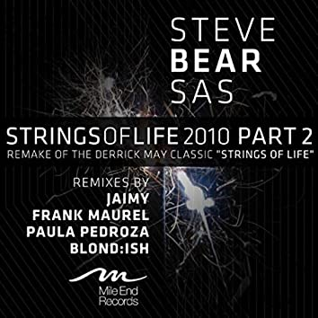 Strings Of Life 2010 Part 2