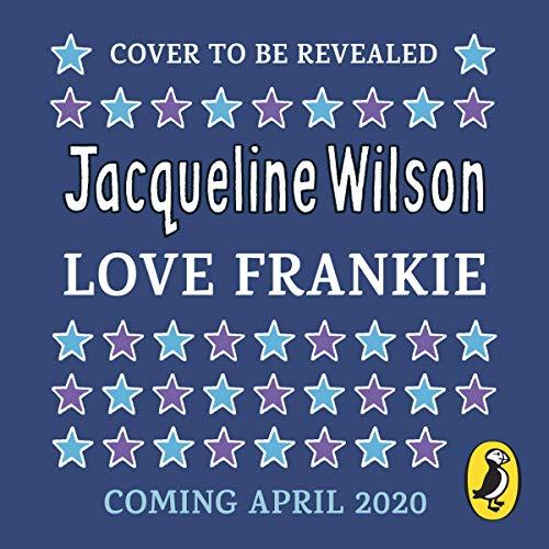 Love Frankie cover art