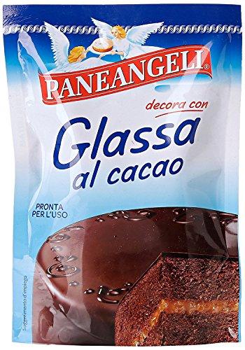 Paneangeli Glassa al Cacao, 125g