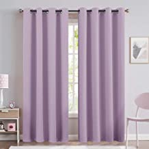 Best lilac window curtains Reviews