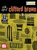 Essential Jazz Lines: In the Style of Clifford Brown - E Flat