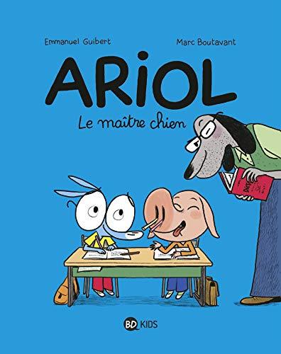 Ariol, Tome 07: Le maître chien