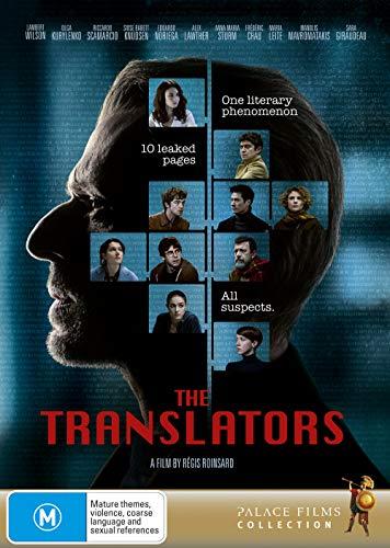 The Translators | Lambert Wilson, Olga Kurylenko | NON-USA Format Region 4 Import - Australia