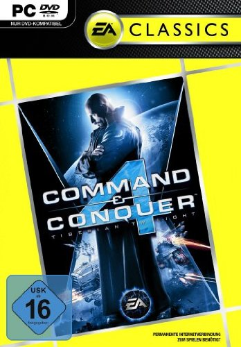 Command & Conquer 4 - Tiberian Twilight [Software Pyramide]