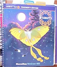 Macmillan / McGraw-Hill Grade 5 Unit 1 Challenges 2009 Treasures Teacher's Edition (A Reading / Language Arts Program)