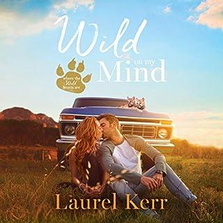Wild on My Mind cover art