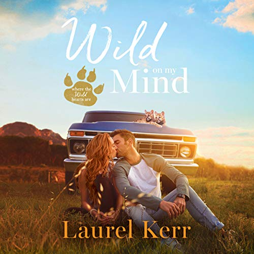 Wild on My Mind audiobook cover art