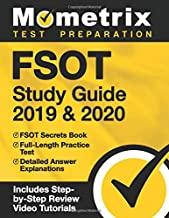 Best fsot study guide 2019 Reviews