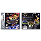 Yu-Gi-Oh! Dungeon Dice Monsters | Gameboy Advance - Game Case Only