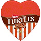 turtles nestle classic turtles heart gift box, 183g