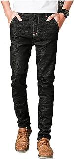 Williamジーンズ メンズ スキニー ジーパン ズボン 大きいサイズ ストレッチ デニムパンツ ストレート ストレートシリーズ ストレートジーパン ロングパンツ春夏秋冬 人気ブランド パンツ ジーパン ジーンズ デニム 美脚 細身 標準 薄手