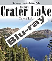 Discoveries...America National Parks: Oregon's Crater Lake [Blu-ray]