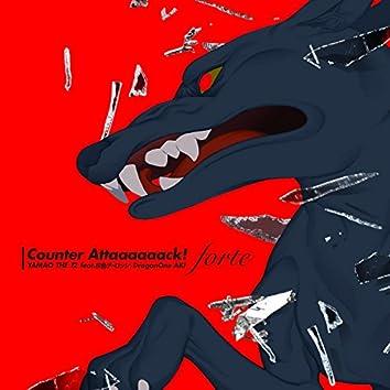 Counter Attaaaaaack (feat. HAIIRO DE ROSSI, Dragon One & AKI)