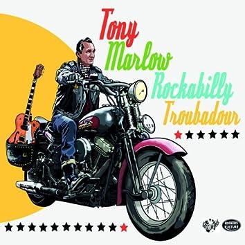Rockabilly troubadour