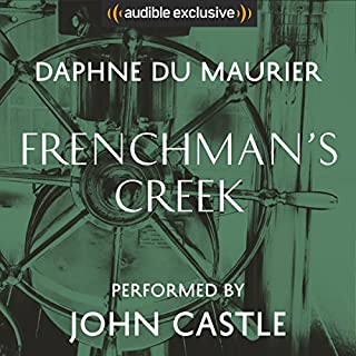 Frenchman's Creek cover art