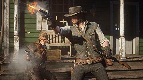 Red Dead Redemption 2: édition spéciale Xbox One - 10