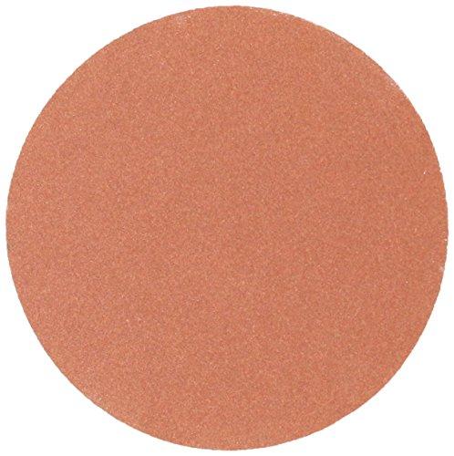 PORTER-CABLE 725002225 5-Inch PSA Aluminum Oxide No Hole 220G Disc (25-Pack)