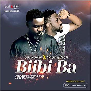 Biibi Ba (feat. Sarkodie)