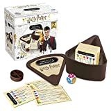 Winning Moves - Trivial Pursuit Harry Potter Vol. 2 | Juego de preguntas | Idioma: Inglés