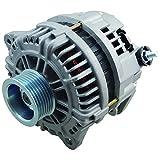 2006 Nissan Armada Performance Alternators - PREMIER GEAR PG-11120 Professional Grade New Alternator