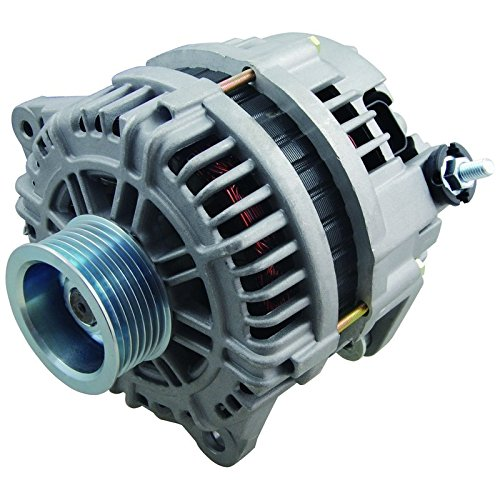 Premier Gear PG-11120 Professional Grade New Alternator