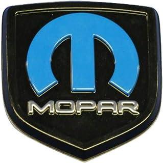 Dodge Charger Challenger Mopar 10 Special Edition Emblem Badge OEM