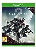 Destiny 2 with Salute Emote (Exclusive to Amazon) - Xbox One [Importación inglesa]