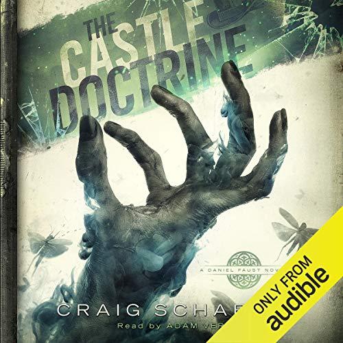 The Castle Doctrine Titelbild