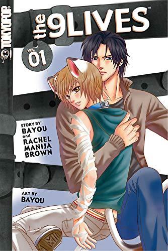 The 9 Lives manga (English Edition)