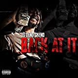 50 A Day (feat. LG DB) [Explicit]