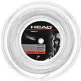 HEAD Hawk Matassa, Racchetta da Tennis Unisex Adulto, Bianco, 16