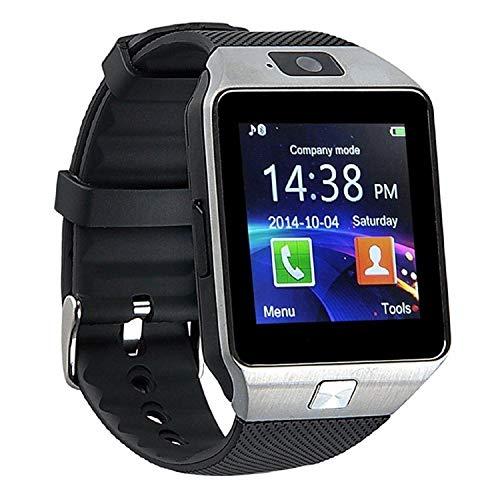 tempo di saldi Smartwatch Bluetooth Sim Card Micro Sd Orologio Telefono Cellulare Smartphone