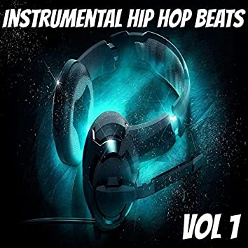 Instrumental Hip Hop Beats, Vol.1