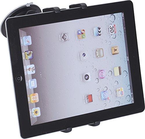 hr-imotion Universal Tablet & Navigationsgeräte (Nintendo Switch kompatibel) Halterung extra starkem Saugfuß [4