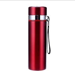 HaiYu 1000ml R/éutilisable En Acier Inoxydable Pour Sport Voyage Camping Randonn/ée Bottle Cup