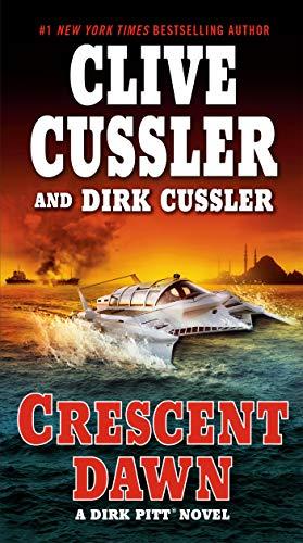 Crescent Dawn (A Dirk Pitt Adventur…