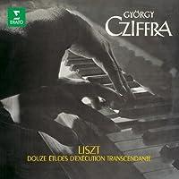 Liszt: Douze Etudes D'Execution Trans by Georges Cziffra (2014-08-20)